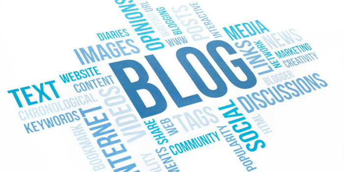 Unser neuer Blog - News und Informatives