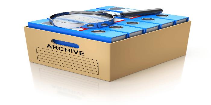 Gesetzeskonforme und Kostengünstige E-Mail Archivlösung