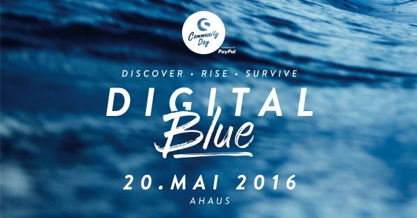 20. Mai 2016 Shopware Community Day in Ahaus